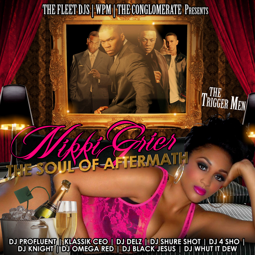 The Soul of Aftermath - Nikki Grier | MixtapeMonkey.com