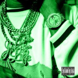 The Green Tape - Curren$y