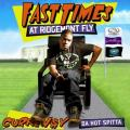 Fast Times At Ridgemont Fly - Curren$y
