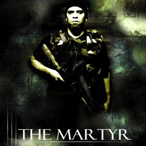 The Martyr - Immortal Technique  | MixtapeMonkey.com