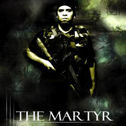 The Martyr - Immortal Technique