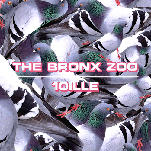 The Bronx Zoo - Tennille  | MixtapeMonkey.com