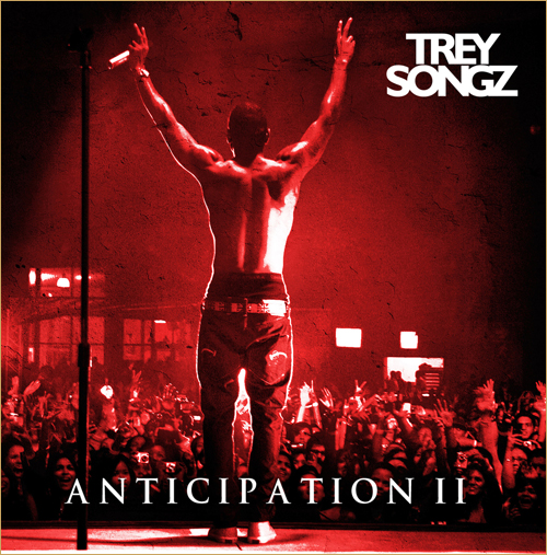 Anticipation 2 - Trey Songz | MixtapeMonkey.com