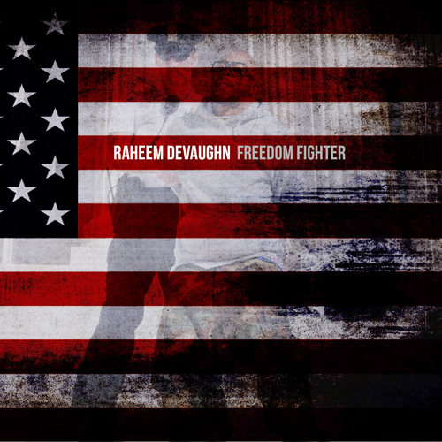 Freedom Fighter - Raheem DeVaughn | MixtapeMonkey.com