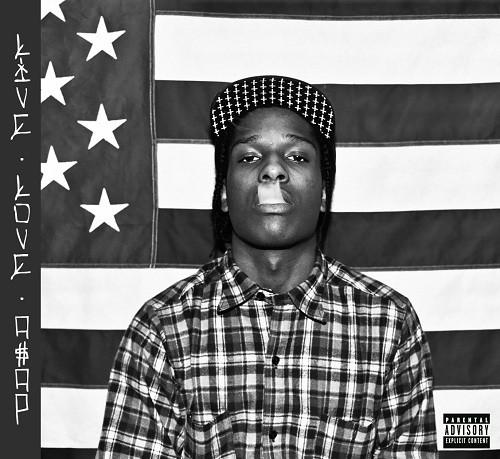 LiveLoveA$AP - A$AP Rocky | MixtapeMonkey.com