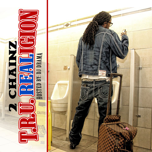 Cover 2 Chainz - T.R.U. REALigion
