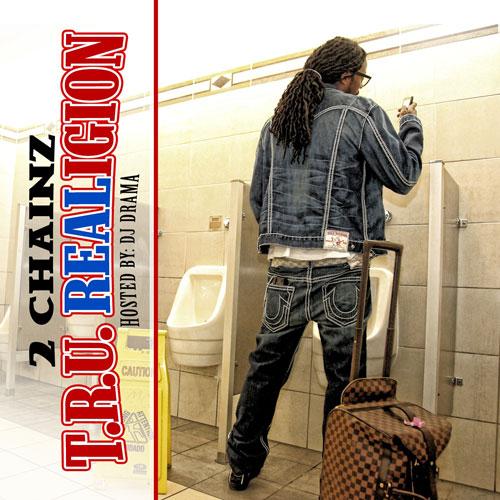 T.R.U. REALigion - 2 Chainz   MixtapeMonkey.com