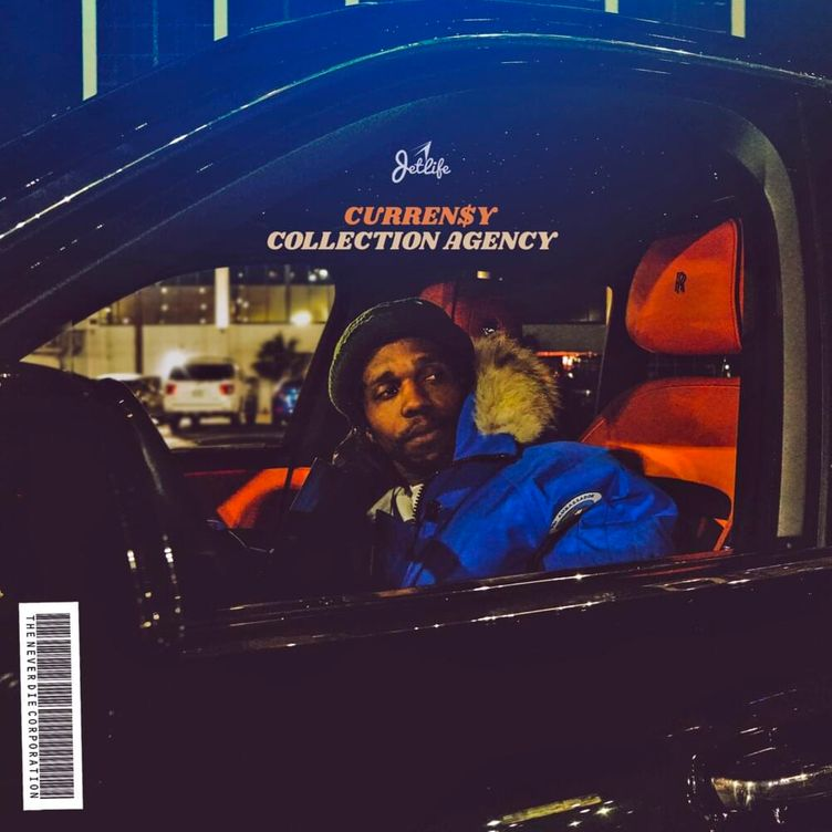 Collection Agency - Curren$y | MixtapeMonkey.com