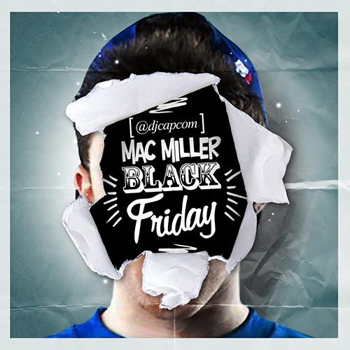 Black Friday - Mac Miller | MixtapeMonkey.com