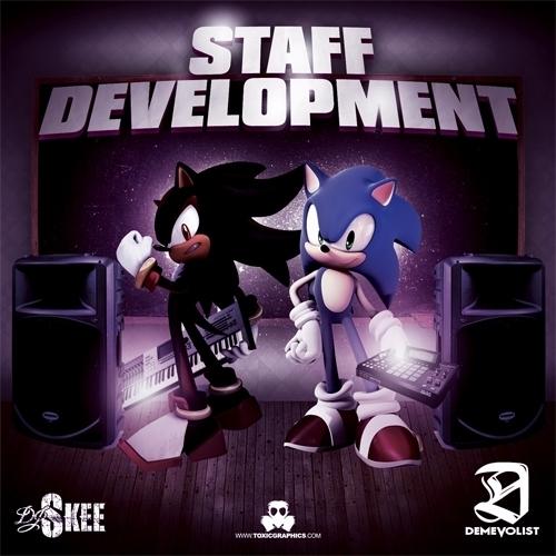 Staff Development - Charles Hamilton | MixtapeMonkey.com