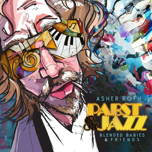Pabst & Jazz - Asher Roth | MixtapeMonkey.com