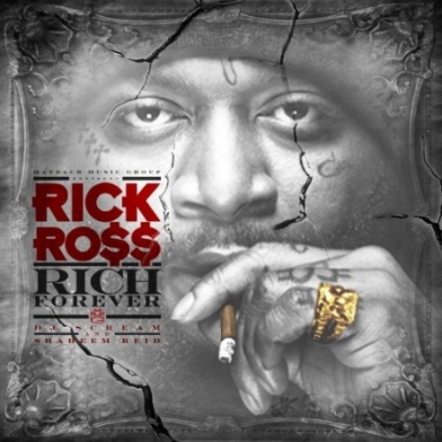 Rich Forever - Rick Ross | MixtapeMonkey.com