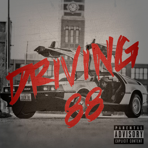Driving 88 - Rockie Fresh | MixtapeMonkey.com