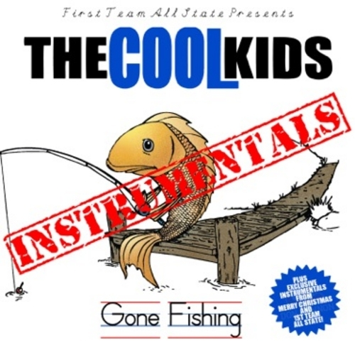 Gone Fishing Instrumentals  - The Cool Kids | MixtapeMonkey.com