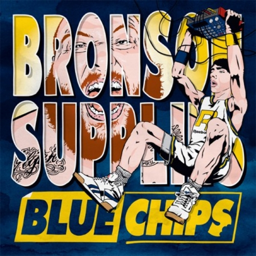 Blue Chips - Action Bronson | MixtapeMonkey.com