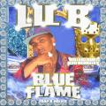 "Blue Flame - Lil B ""The Based God"""