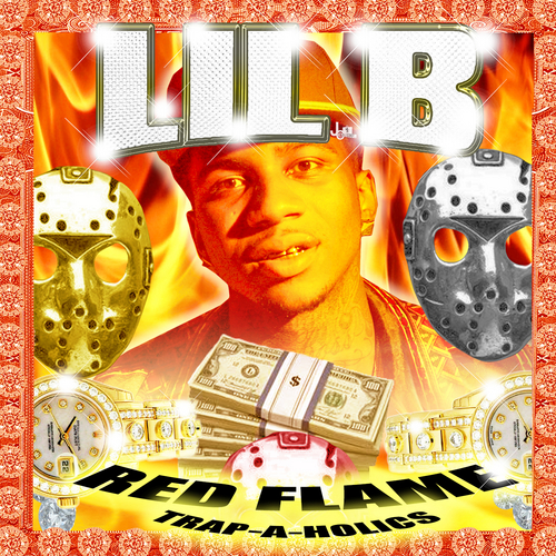 "Red Flame  - Lil B ""The Based God"" 