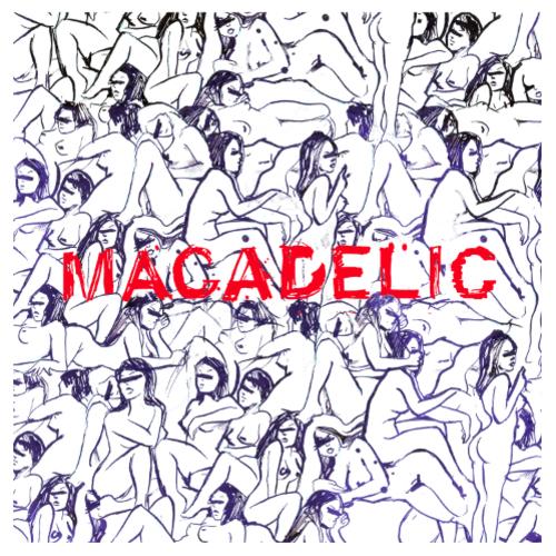Macadelic - Mac Miller | MixtapeMonkey.com