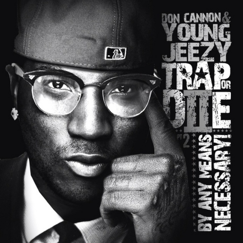 Trap Or Die 2 - Young Jeezy | MixtapeMonkey.com