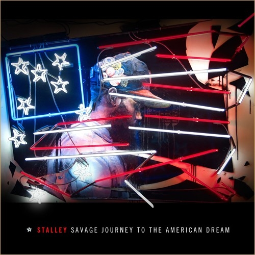 Savage Journey To The American Dream - Stalley | MixtapeMonkey.com
