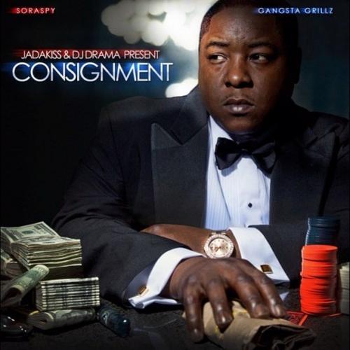 "Jadakiss & dj drama ""consignment"" mix cd download – hard 2 knock."