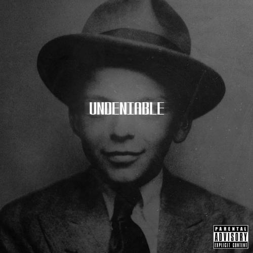 Young Sinatra: Undeniable - Logic | MixtapeMonkey.com