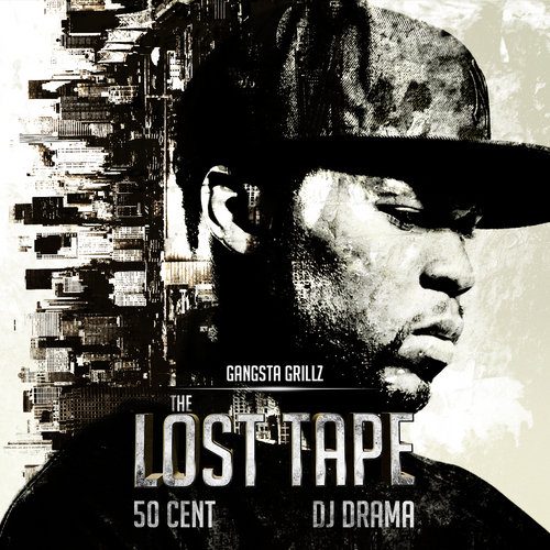 Cover 50 Cent - The Lost Tape