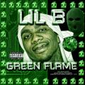 "Green Flame - Lil B ""The Based God"""