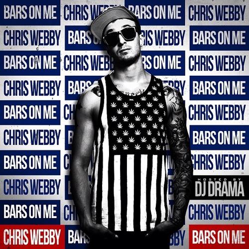 Bars On Me - Chris Webby | MixtapeMonkey.com