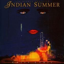 Indian Summer - Criss Lyric