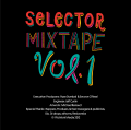Selector Mixtape Vol. 1 - PitchFork