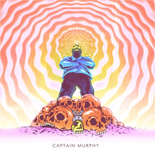Duality Deluxe - Captain Murphy | MixtapeMonkey.com