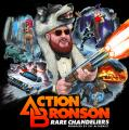 Rare Chandeliers - Action Bronson