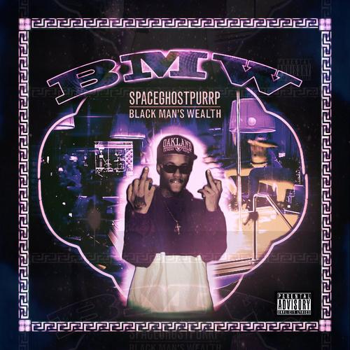 B.M.W. EP - SpaceGhostPurrp | MixtapeMonkey.com