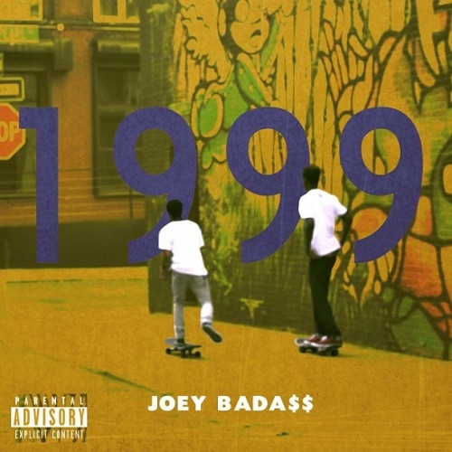 Image result for joey badass 1999
