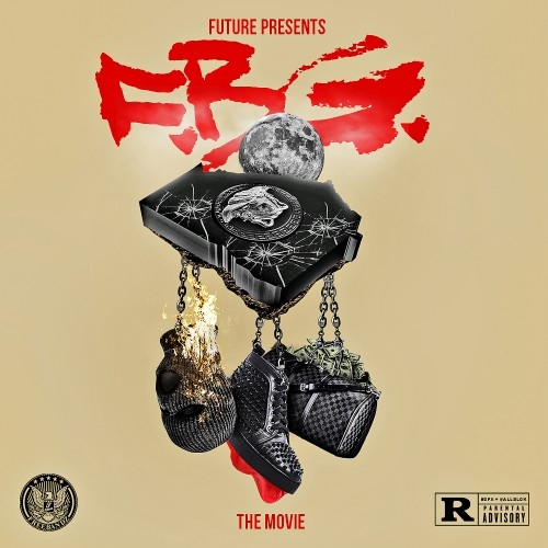 Future Presents F.B.G: The Movie - Future & FreeBand Gang | MixtapeMonkey.com