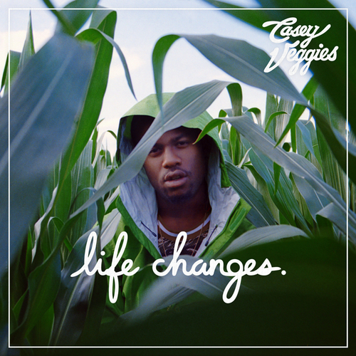 Life Changes - Casey Veggies | MixtapeMonkey.com