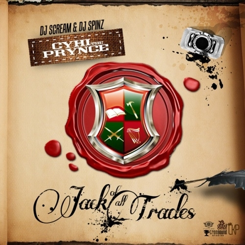 Jack Of All Trades - Cyhi The Prynce | MixtapeMonkey.com