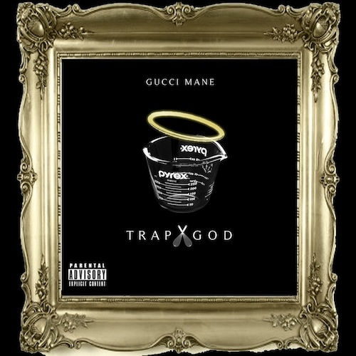 Trap God - Gucci Mane | MixtapeMonkey.com