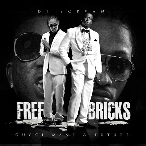Free Bricks - Gucci Mane & Future | MixtapeMonkey.com