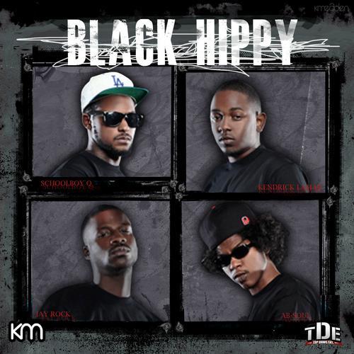 Black Hippy - Black Hippy | MixtapeMonkey.com