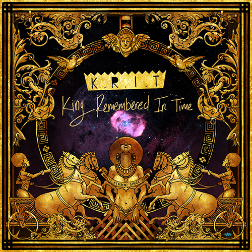 King Remembered In Time - Big K.R.I.T. | MixtapeMonkey.com