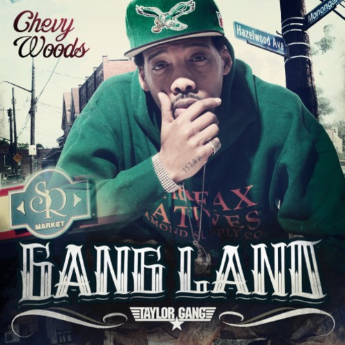 Gang Land - Chevy Woods | MixtapeMonkey.com