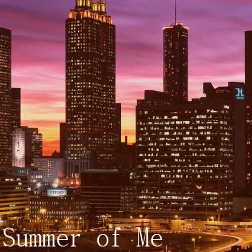 Summer of Me - DNick | MixtapeMonkey.com