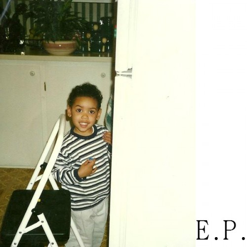 EP - DNick | MixtapeMonkey.com