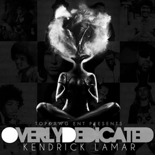 O.Verly D.Edicated - Kendrick Lamar | MixtapeMonkey.com