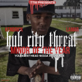 Hub City Threat: Minor Of The Year - Kendrick Lamar