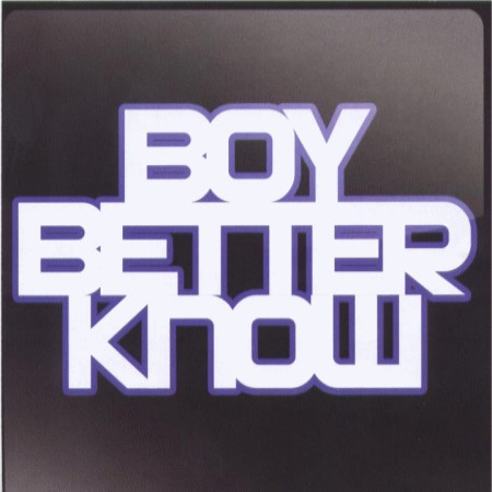 Boy Better Know - Edition 1: Shh Hut Yuh Muh - JME | MixtapeMonkey.com