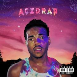 Acid Rap - Chance The Rapper
