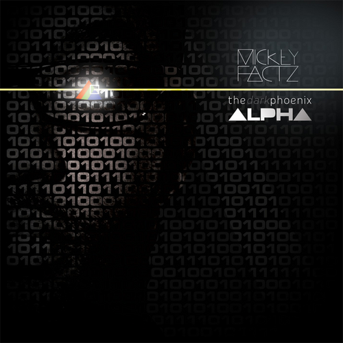 The Dark Phoenix Alpha  - Mickey Factz | MixtapeMonkey.com